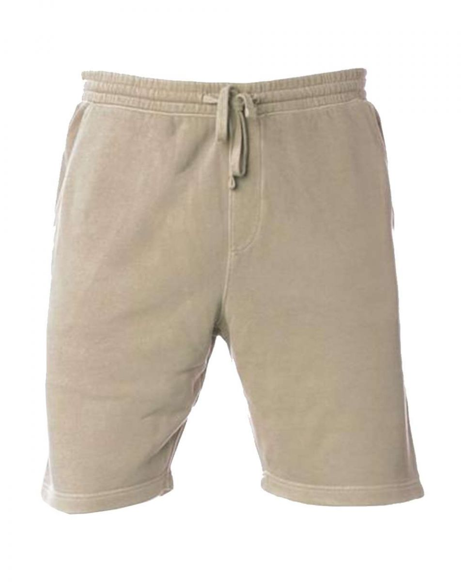 Khaki Ultra Soft Shorts