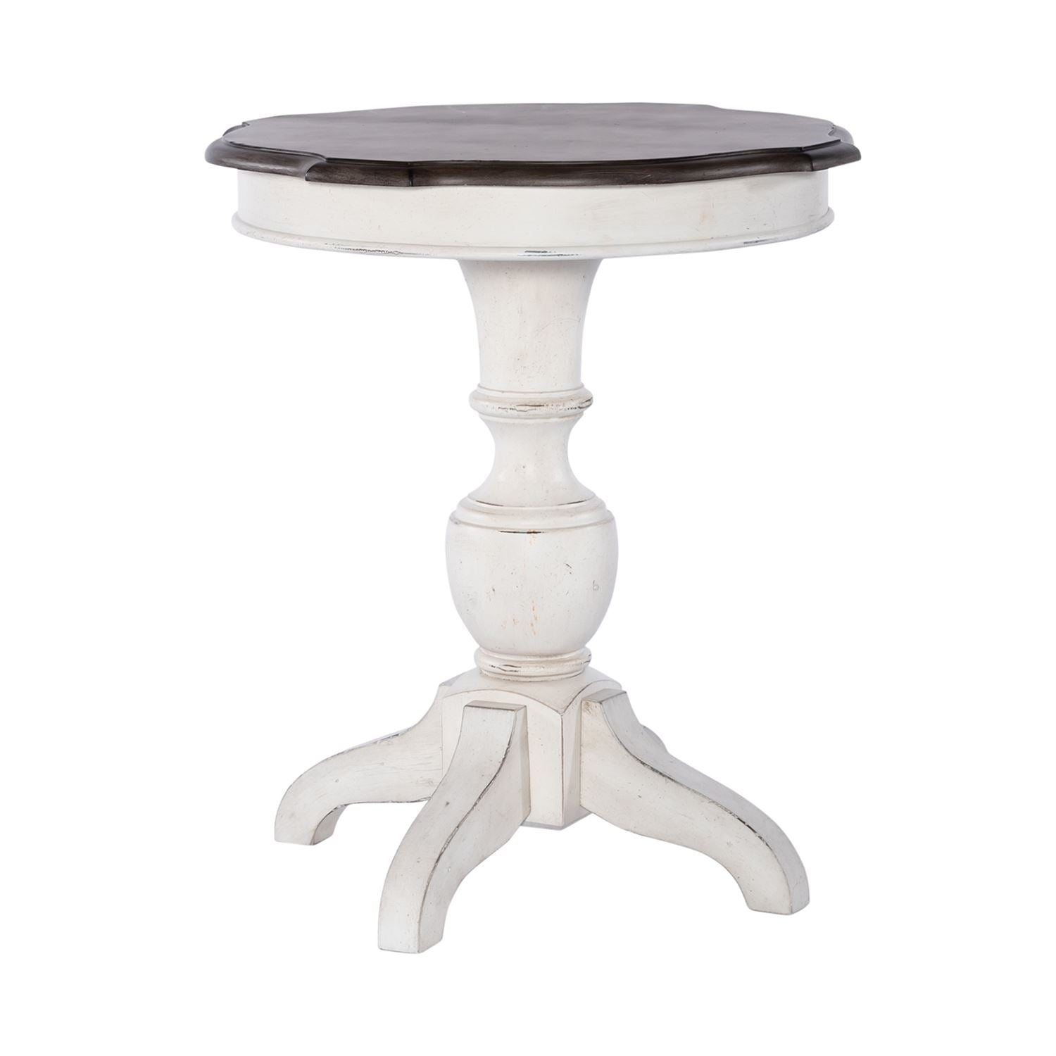 Abbey Road Round End Tables