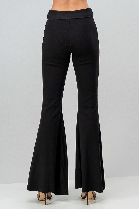 Bryleigh Bottoms- Black