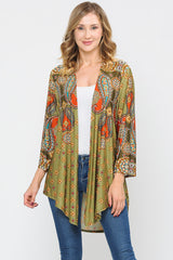 Josie Long Sleeve Cardigan