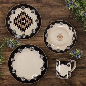 Chalet 16PC Dinnerware Set