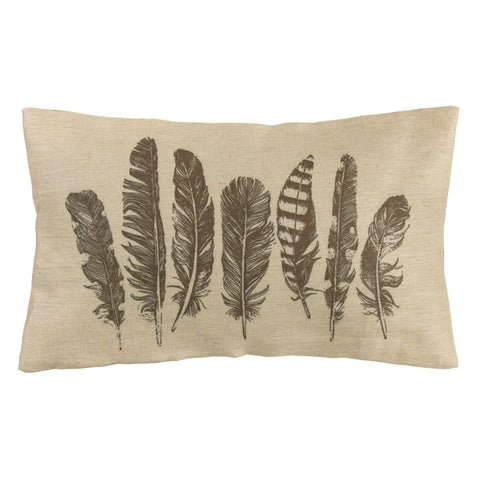 Feather Pillow 26x16