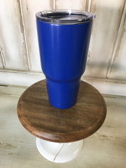 Blue 30 oz Our Cups