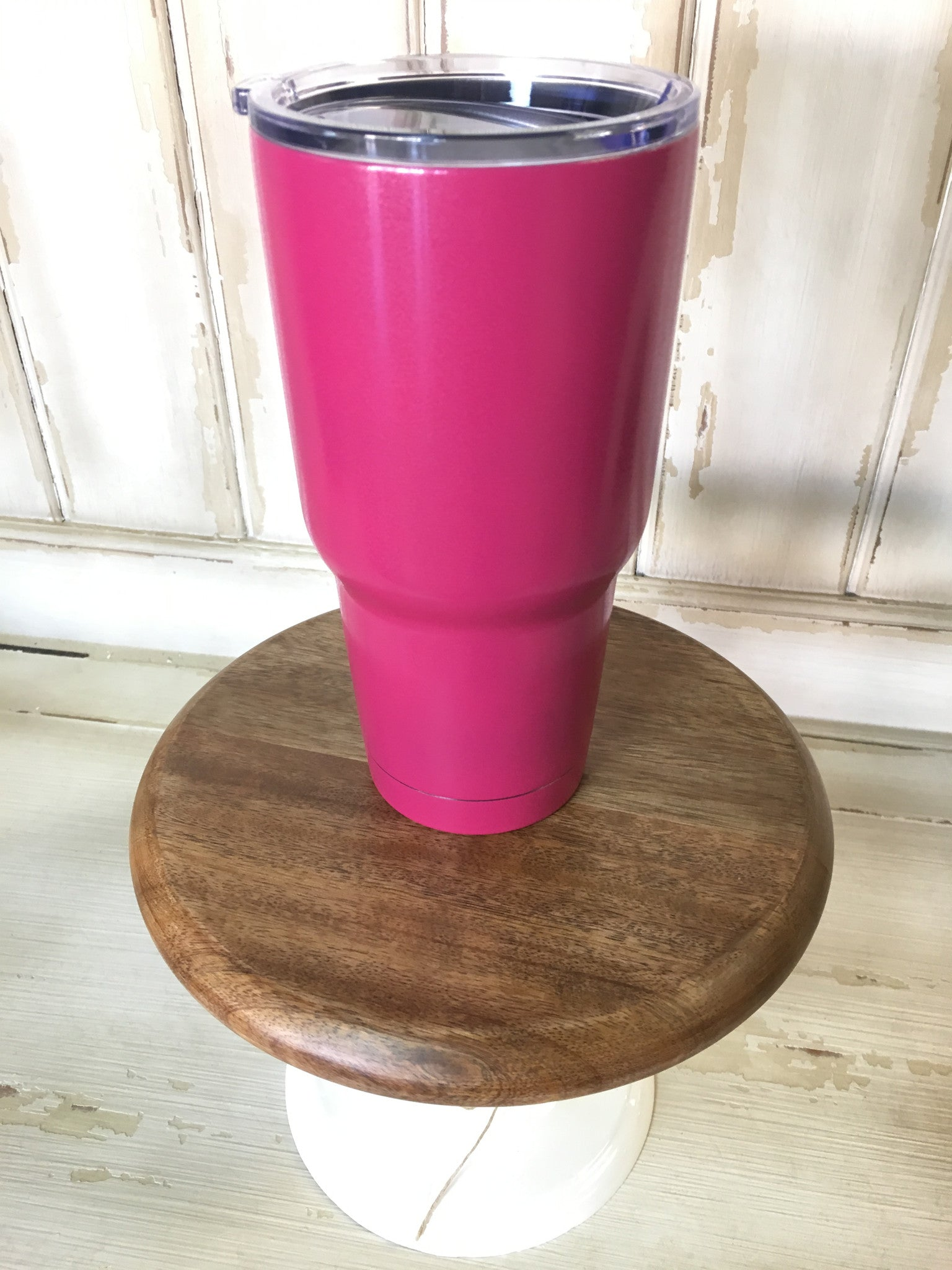 Fuchsia 30 oz Our Cups