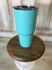 Tiffany Blue 30 oz Our Cups