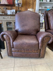 Waller VIP Rocker Swivel Recliner