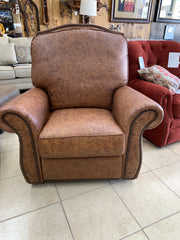 Silverado Rocker Swivel Recliner