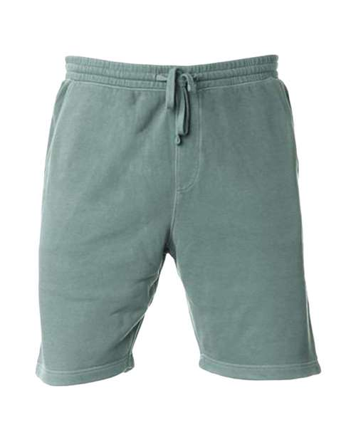 Alpine Green Ultra Soft Short