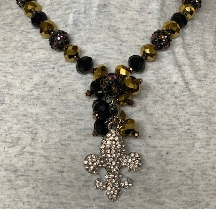 Itasca Necklace