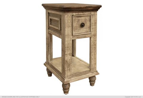 Laguna Skinny Side Table