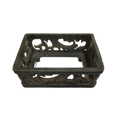 Savannah Canister Base - Set of 3