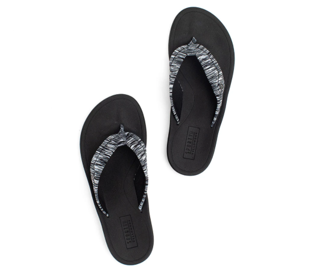 Pippin Sandals-Black