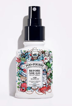 Poo~Pourri 4 oz - Ship Happens