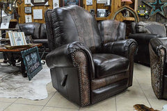 Waller Standard Rocker Swivel Recliner