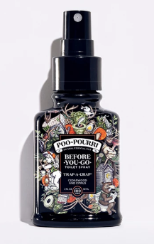 Poo~Pourri 2 oz - Trap-a-Crap