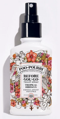 Poo~Pourri 4 oz - Tropical Hibiscus