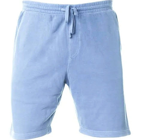 Blue Ultra Soft Shorts