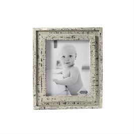 Gray Distressed Frame 8x10