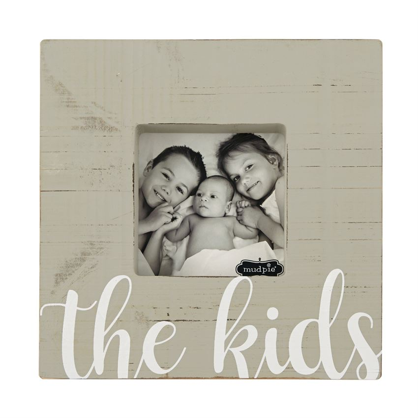 The Kids Block Frame