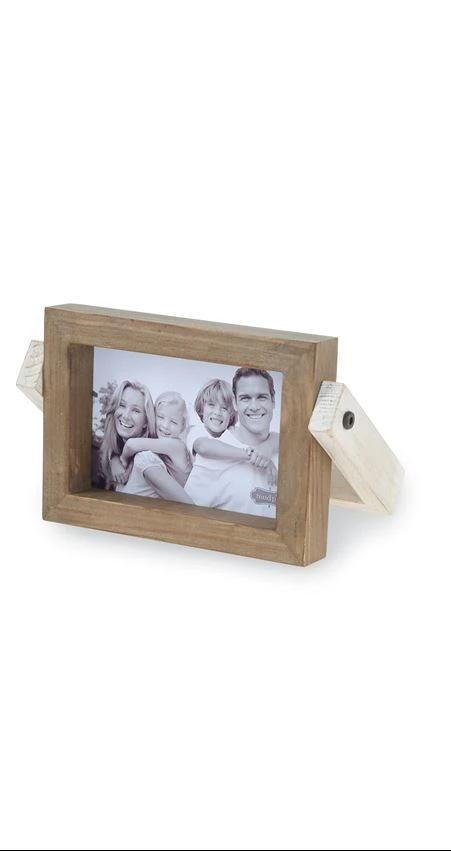 Small Collapsible Wooden Frame