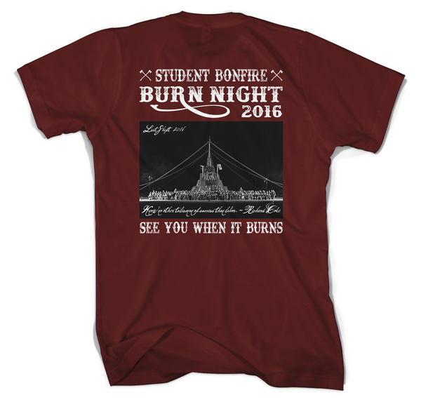 Burn Night 2017