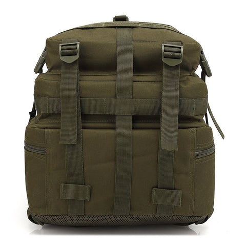 Large Capacity Man Army Tactical Backpacks