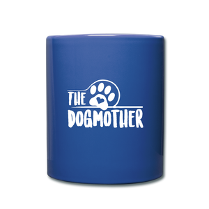 The Dog Mother Full Color Mug