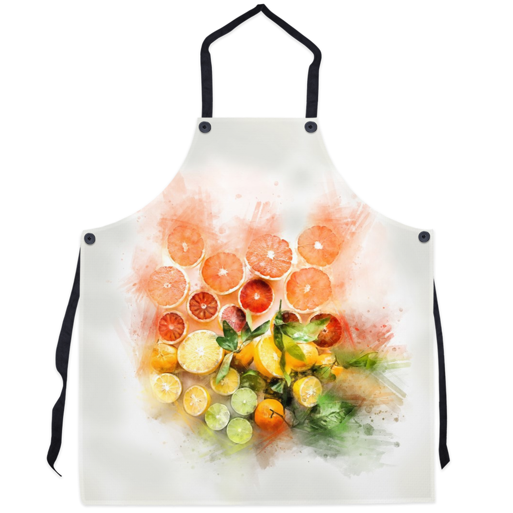 Fruits Collection Aprons