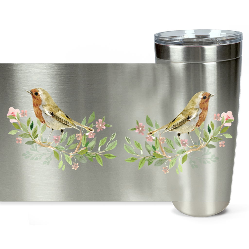 Bird Lovers Viking Tumblers