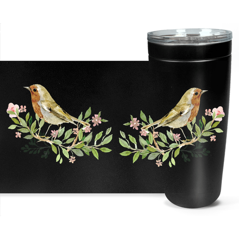 Image of Bird Lovers Viking Tumblers