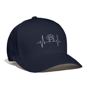 My  Heart beats for Pets Baseball Cap
