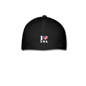 I love USA Baseball Cap
