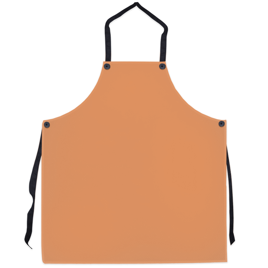 Solid Color Aprons - Sandstone - Yellow