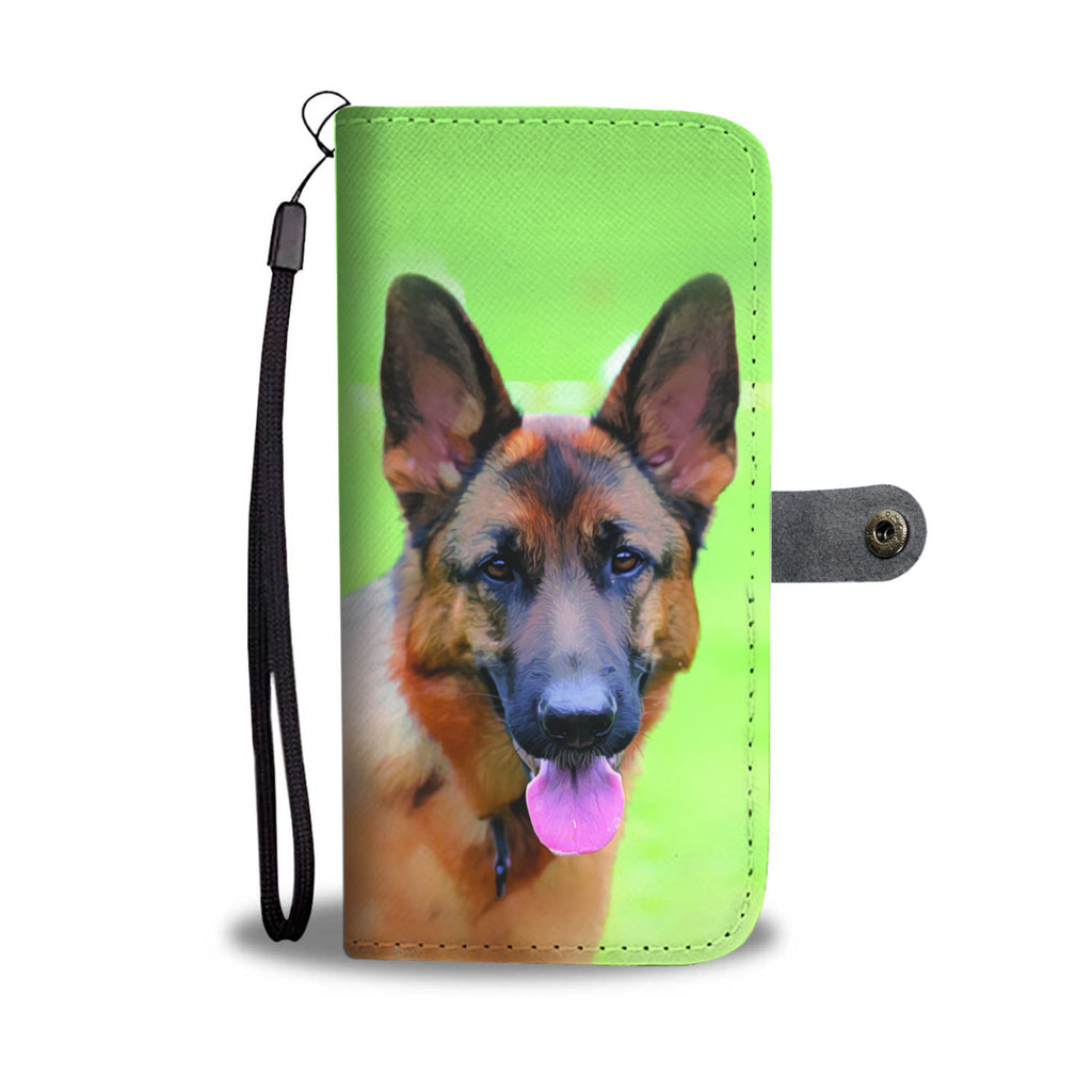 PERSONALIZE this Wallet Case for your Phone with your Favorite Photo