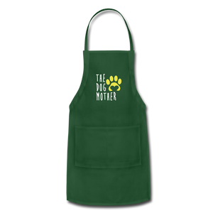 The Dog Mother Apron Adjustable Apron
