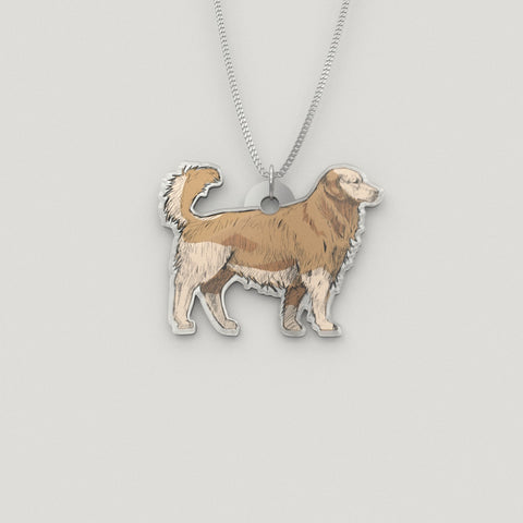 Golden Retriever Jewelry