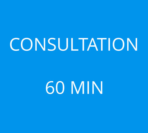 One Hr. Consultation