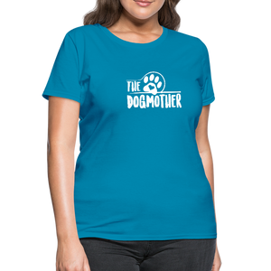 The Dog Mother Women's T-Shirt