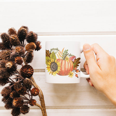 Image of Autumn Mug