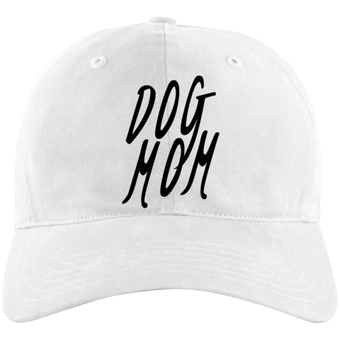 Dog Mom - Adidas Unstructured Cresting Cap