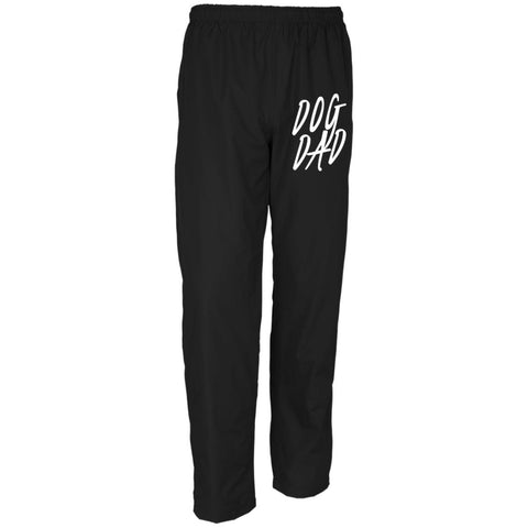 Image of PST74 Sport-Tek Men's Wind Pants