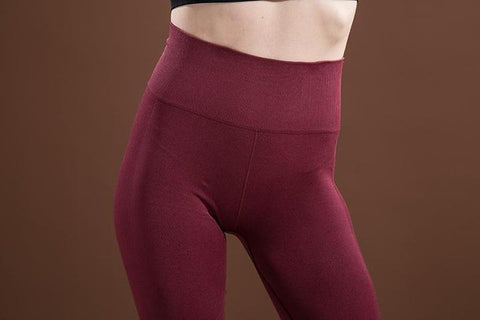 Image of New Seamless Super Stretch Workout Leggings - Squat Proof