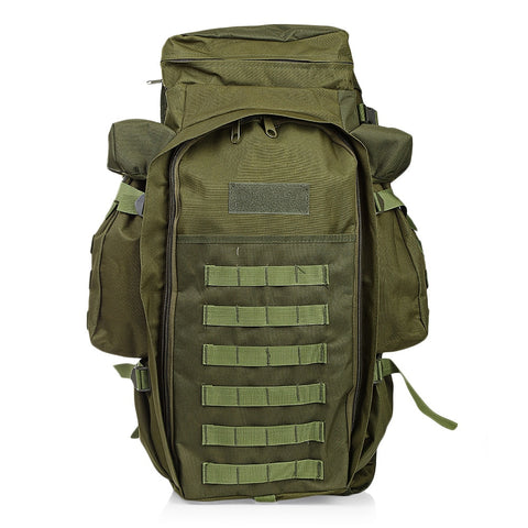 Outlife 60L Outdoor Military Backpack