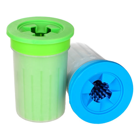 Image of Paw Cleaner Cup For Dogs Cats