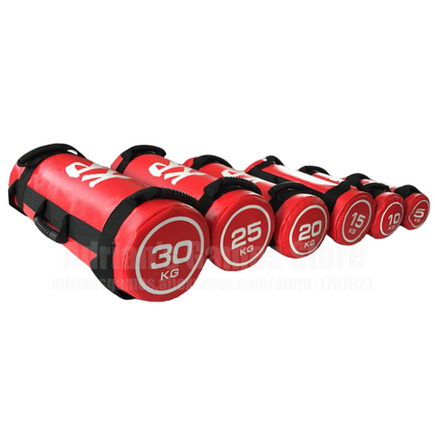 Unfilled Fitness Power Bag
