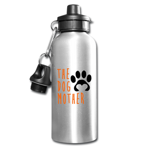 The Dog Mother Water Bottle
