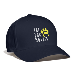 The Dog Mother Baseball Cap