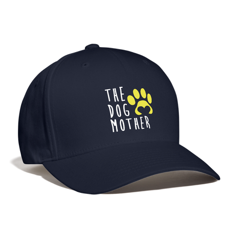 Image of Baseball Cap - navy