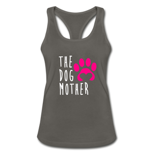 The Dog Mother Women's Racerback Tank Top