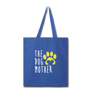 The Dog Mother Tote Bag